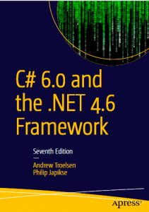 C# and Net 4.6